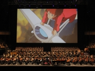 Nausicaä of the Valley of the Wind - a favourite among Studio Ghibli audiences