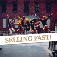West Side Story - selling fast!.png