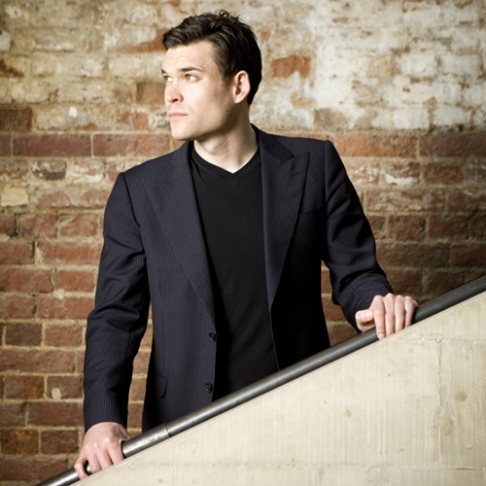 Mozart and Elgar: An Evening of Variations