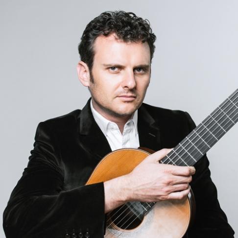 BOLÉRO! Slava Grigoryan and the Rhythms of Spain