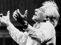Leonard Bernstein by Paul de Hueck, Courtesy of the Leonard Bernstein Office.jpg