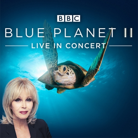 Blue Planets II Live in Concert