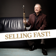 Mozart's Clarinet Concerto - selling fast!.png