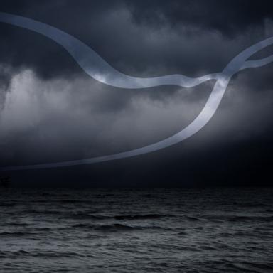 Ludovic Morlot: A Night at Sea