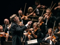 MSO on USA Tour
