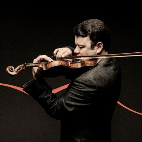 Tchaikovsky Violin Concerto 2019