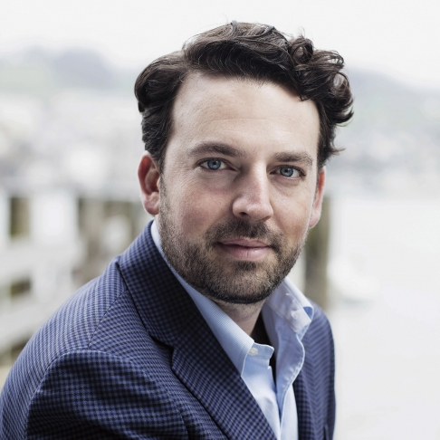 James Gaffigan
