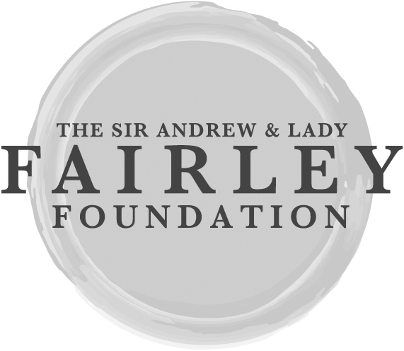 Sir Andrew and Lady Fairly Foundation