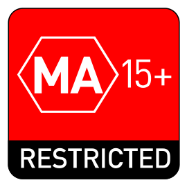 MA 15+