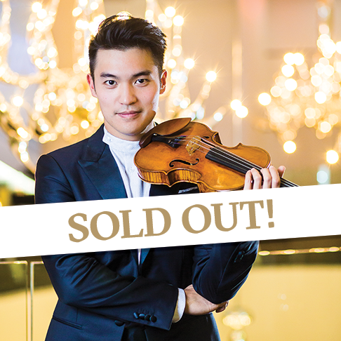 Ray Chen, sold out!.png