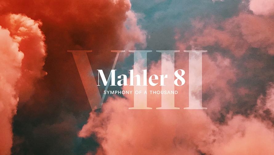 MSO Mahler 8