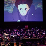 MSO performing Music from the Studio Ghibli Films in 2018 | Image credit: Daniel Aulsebrook
