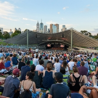MSO at the Sidney Myer Music Bowl