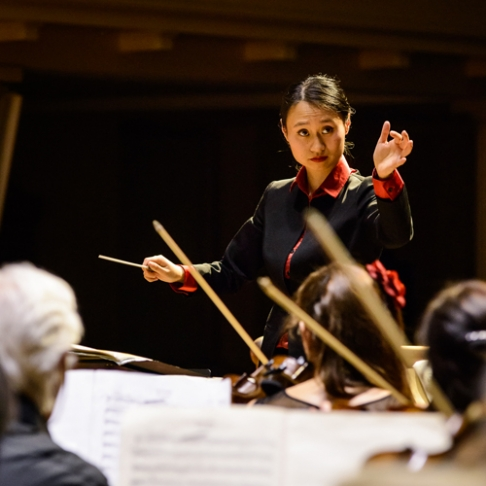 An Evening with the MSO: Warragul