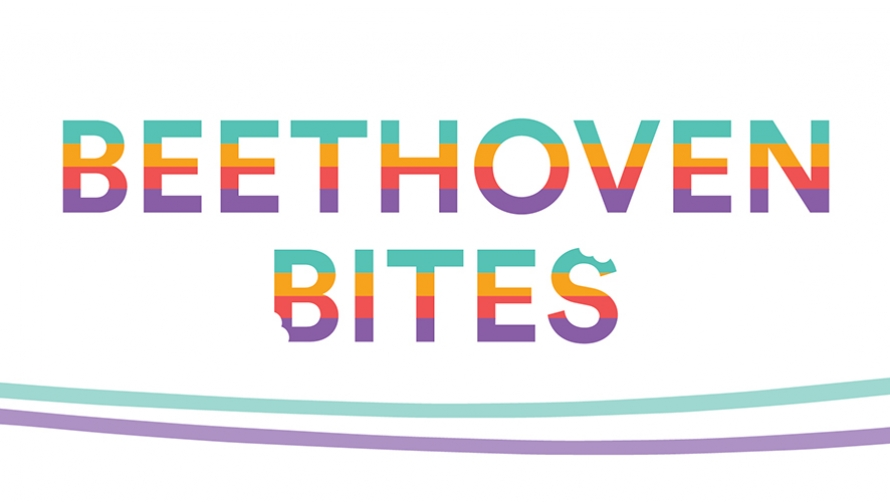 Beethoven Bites header image