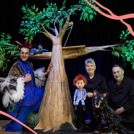 Relaxed, Sensory-Friendly Peter and the Wolf