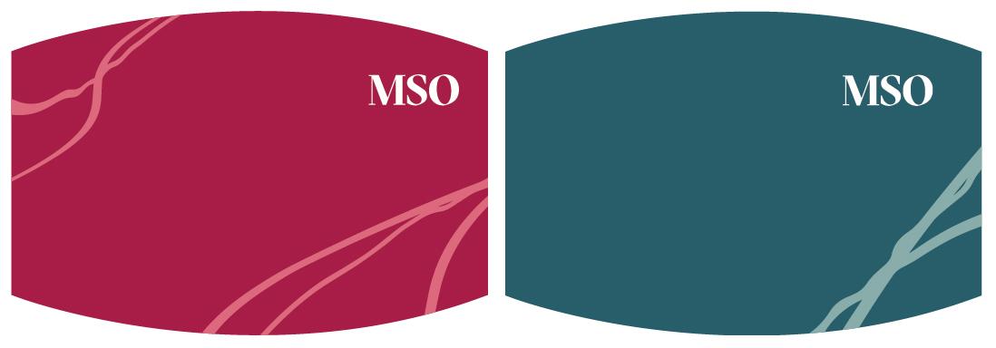MSO Branded Face Mask