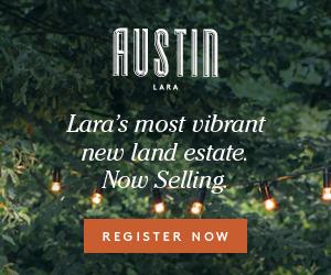 Austin Land